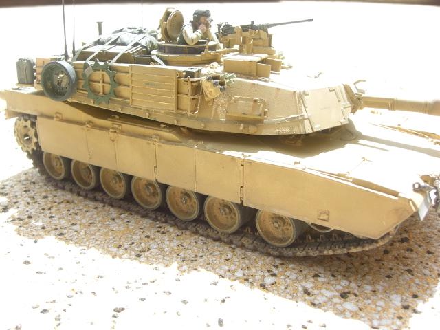 M1A1 AIM & M1A2 SEP Forum18030nrhf
