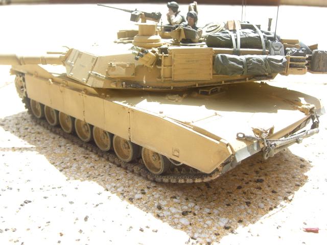 M1A1 AIM & M1A2 SEP Forum180322x4g