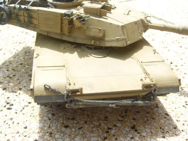 M1A1 AIM & M1A2 SEP Forum18042mqrf
