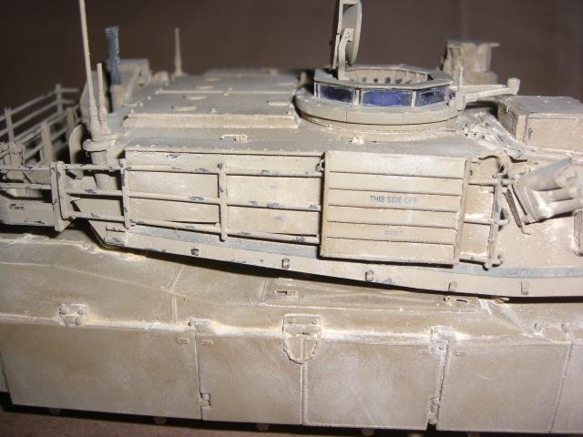 M1A1 AIM & M1A2 SEP Forum8112afmz