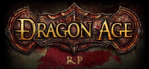 Dragon Age RP