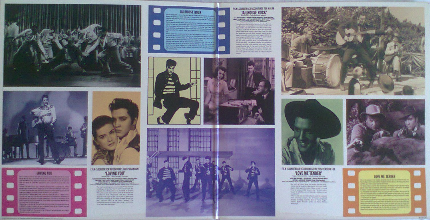 ESSENTIAL ELVIS - THE FIRST MOVIES Foto0276q3ud0