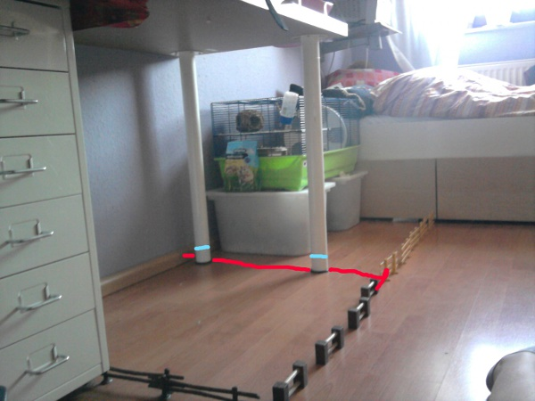 meerschweine in wohnung meerschweinchen haltung seite 4. Black Bedroom Furniture Sets. Home Design Ideas