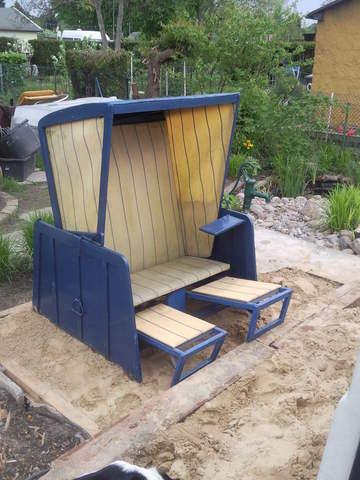 eckbank holz eigenbau amped for. Black Bedroom Furniture Sets. Home Design Ideas
