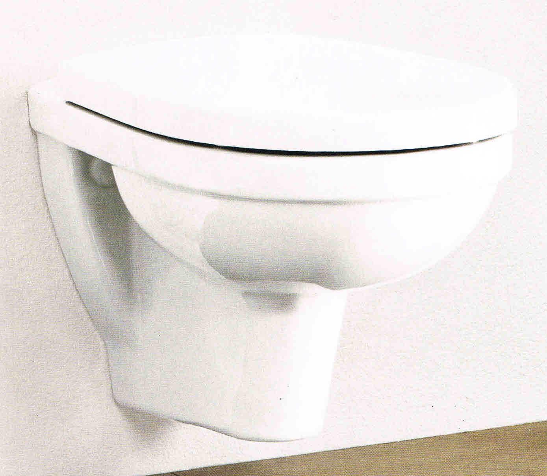 diana plus wc sitz mit deckel take off scharnier pergamon. Black Bedroom Furniture Sets. Home Design Ideas