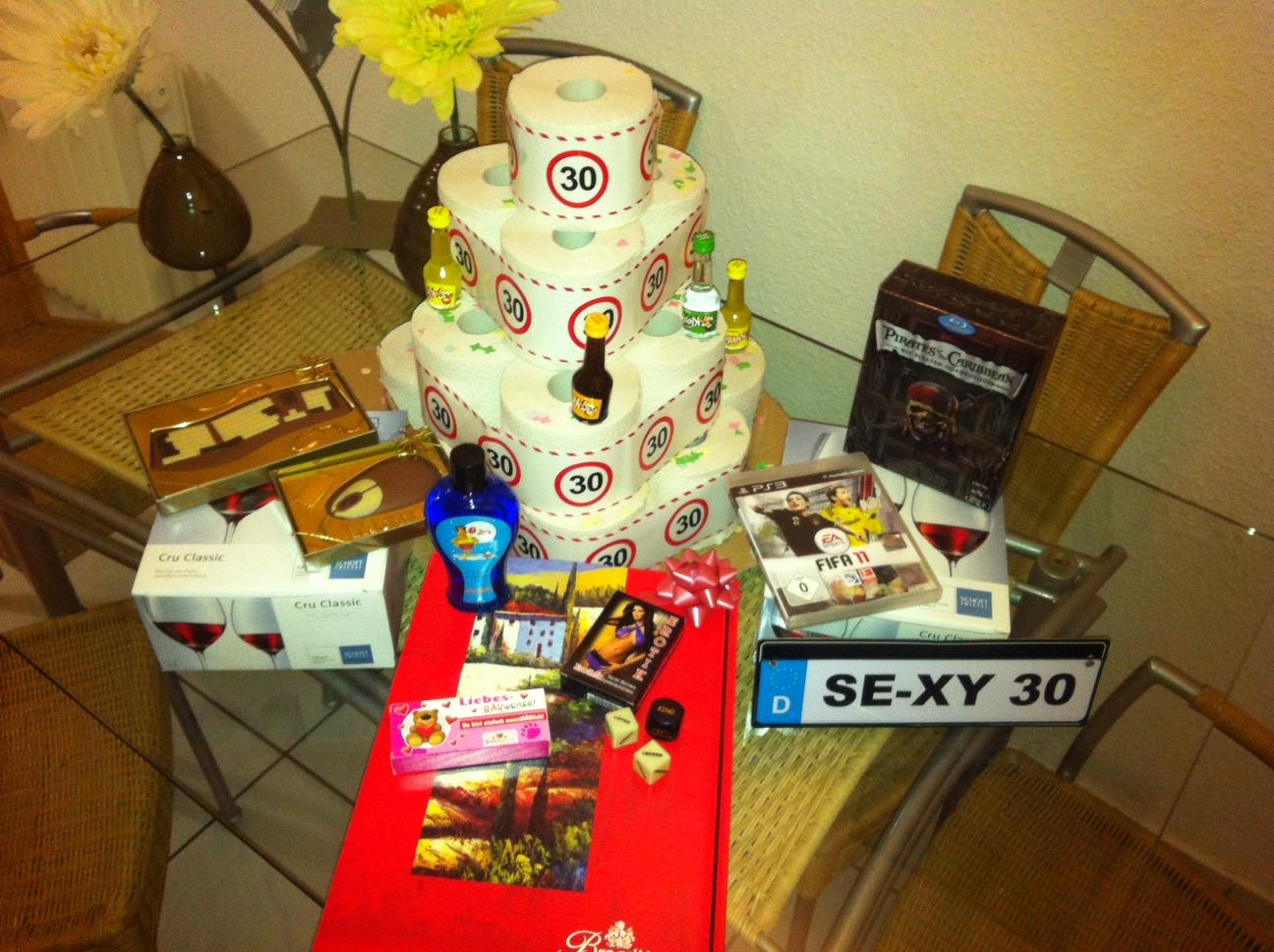 Geburtstagsgeschenk 50 jahrigen mann