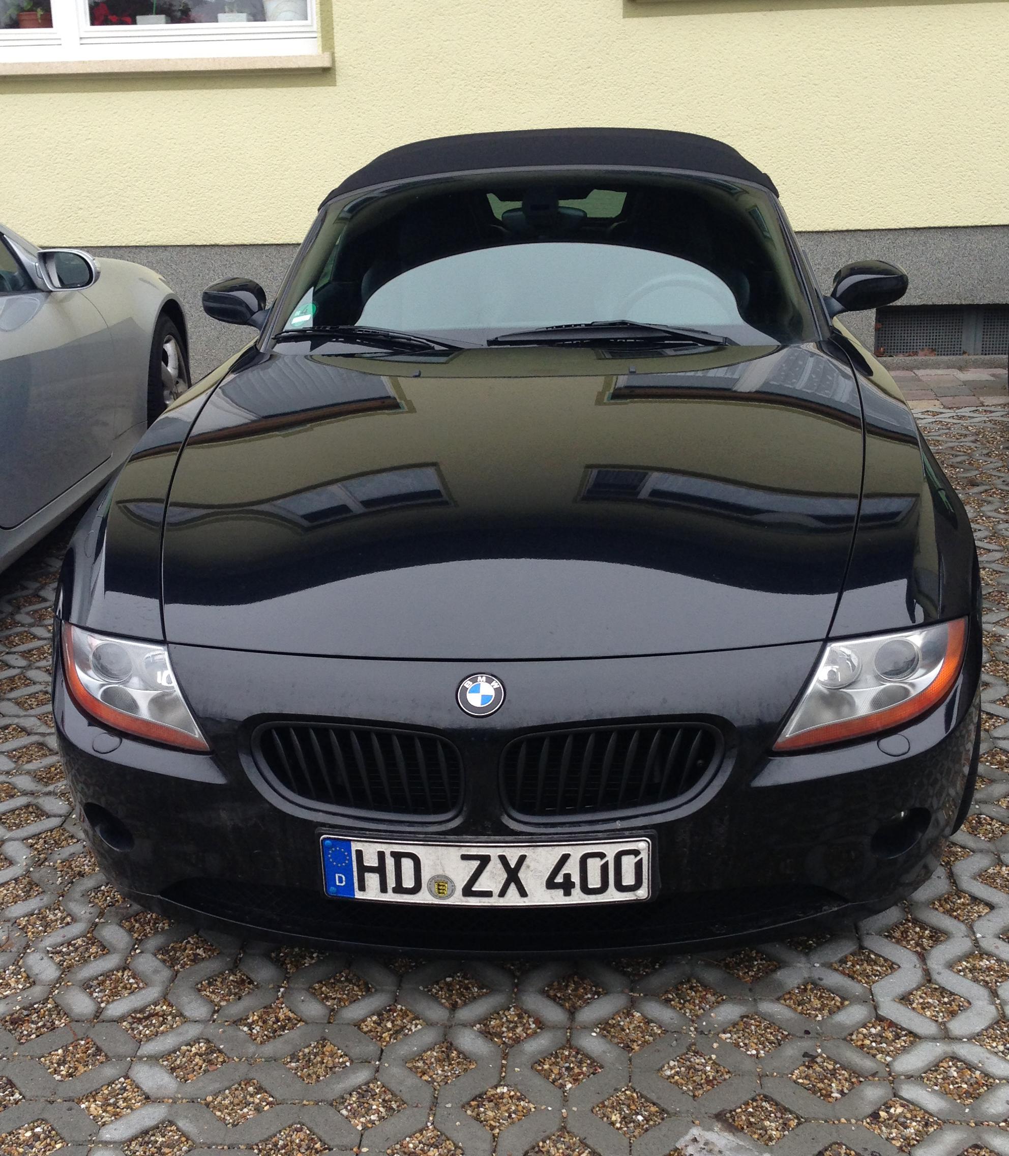 Bmw Z4 Forum: Grosses Z4-Roadster Bilderbuch! Übersicht Der Schönsten