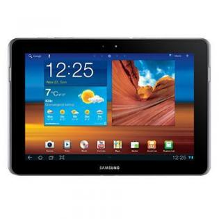 Samsung Galaxy Tab 10.1N 3G soft-black