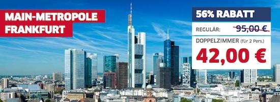 Frankfurt am Main Mövenpick Hotel
