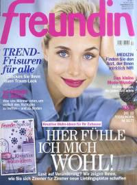 Cover Freundin