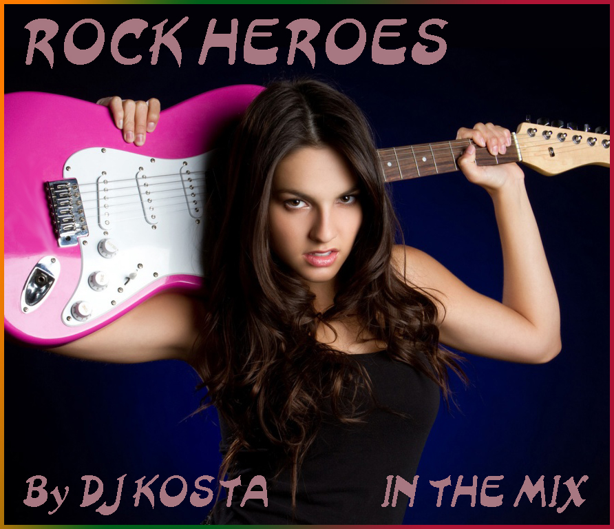 rock mix ( dj Kosta )