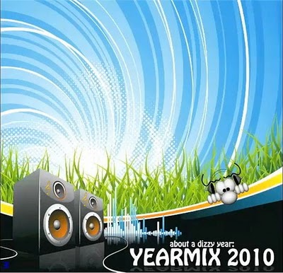 The Dizzy DJ - Yearmix 2010
