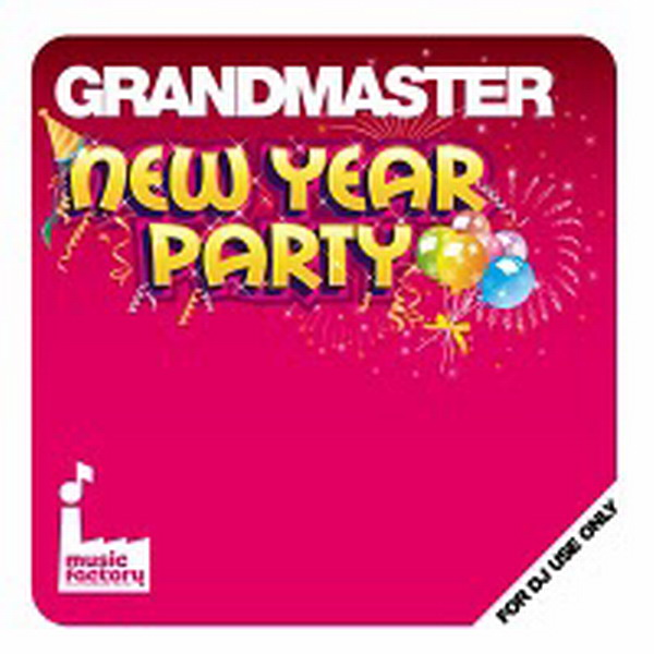 Grandmaster- New Year Party 2010