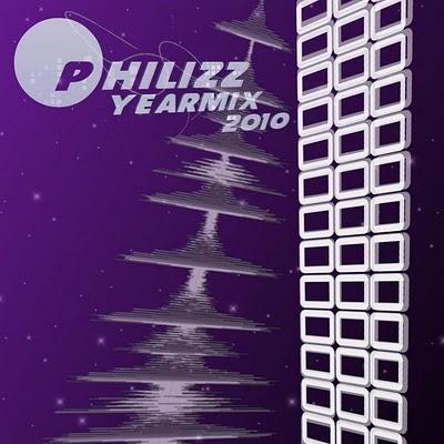 Philizz - Yearmix 2010