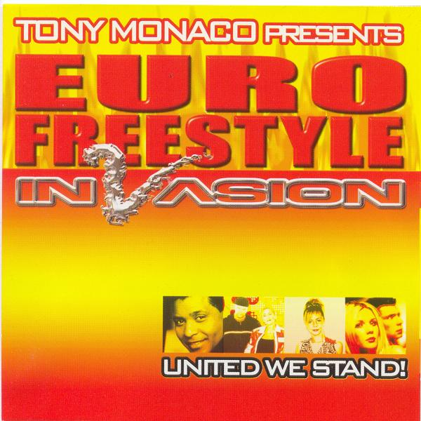Euro Freestyle Invasion