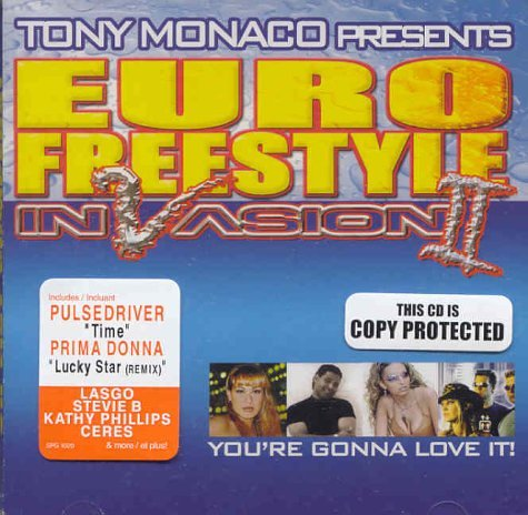 Euro Freestyle Invasion 2