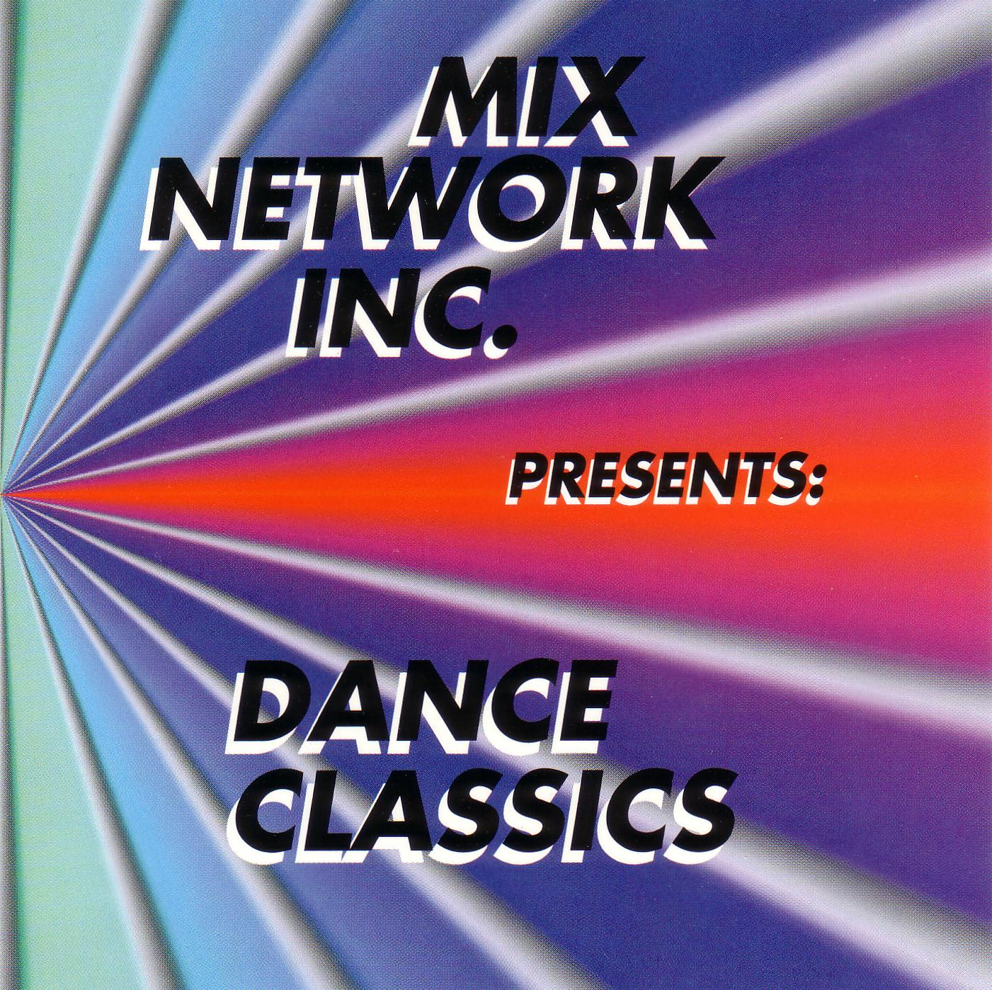 Mix Network Inc. - Dance Classics