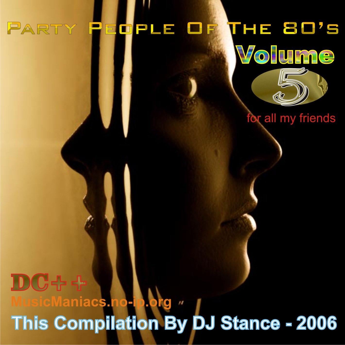 Party People Of The 80's Vol.05