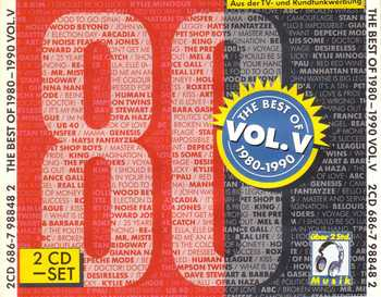 The Best Of 1980-1990 Vol. 5