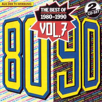 The Best Of 1980-1990 Vol. 7
