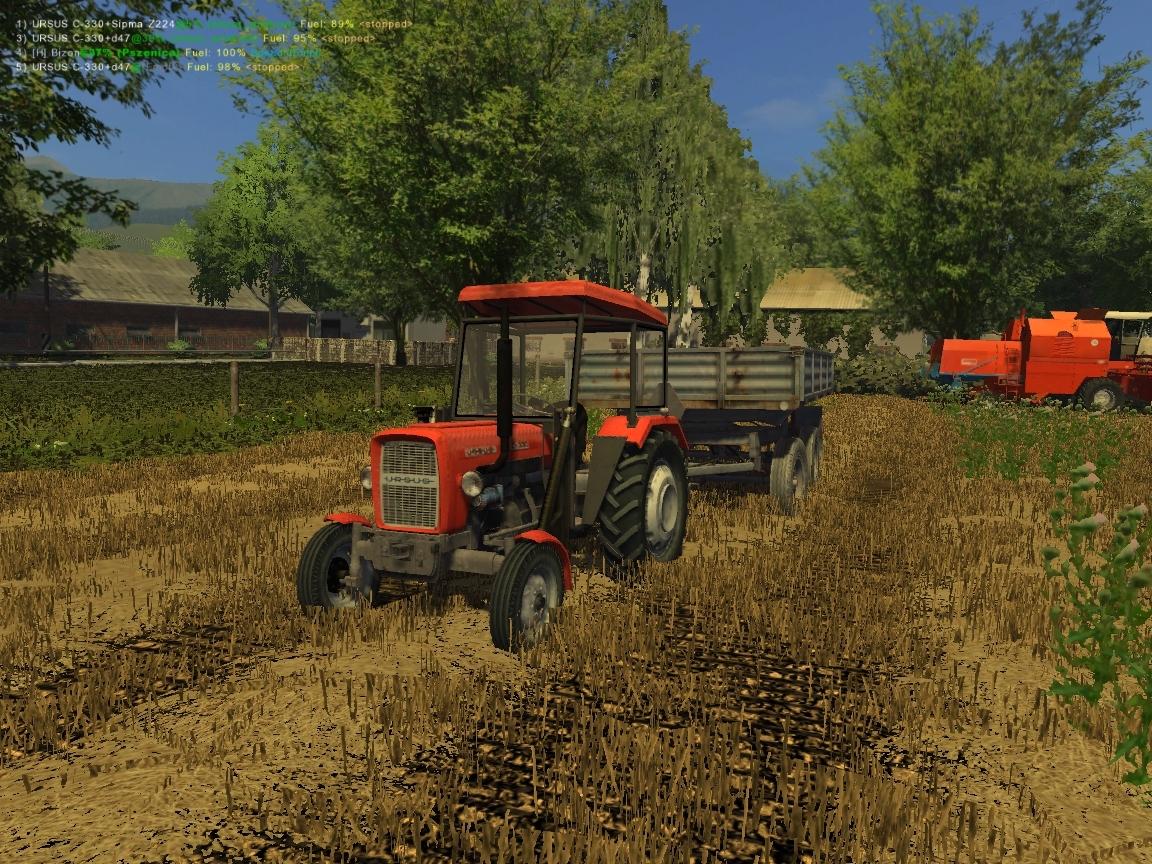 DODATKI DO LS 2013 SYMULATOR FARMY 2013 PL