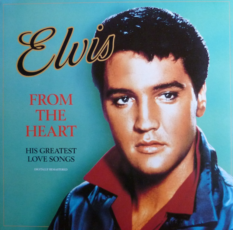 FROM THE HEART - HIS GREATEST LOVE SONGS Fthfront9gulu