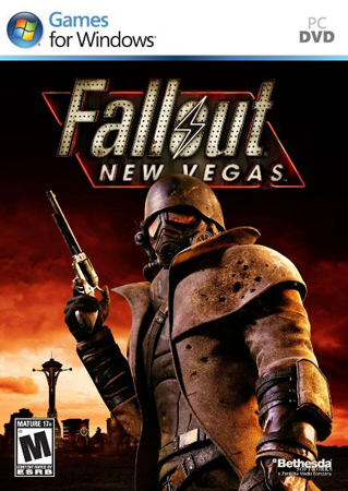 Cover: Fallout.New.Vegas-SKIDROW  *Englisch/Uncut*