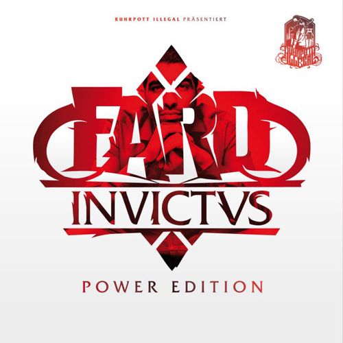 Cover: Fard - Invictus (Power Edition) (2011)
