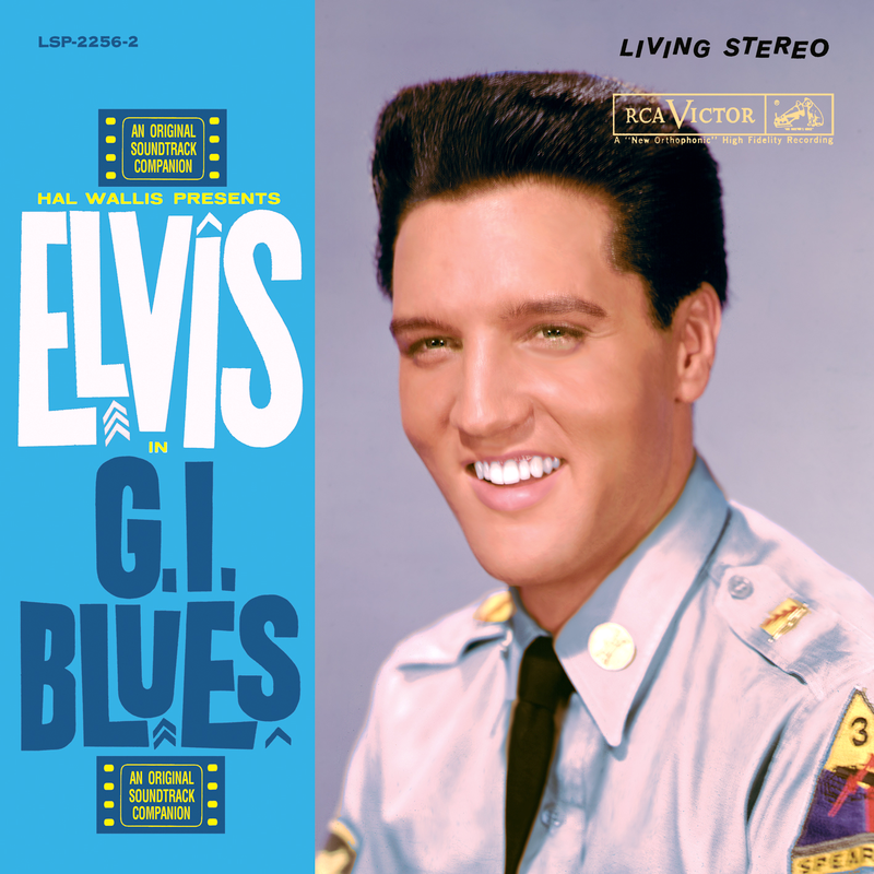 G.I. Blues Special Edition  G.i.bluesspecialeditisdi96