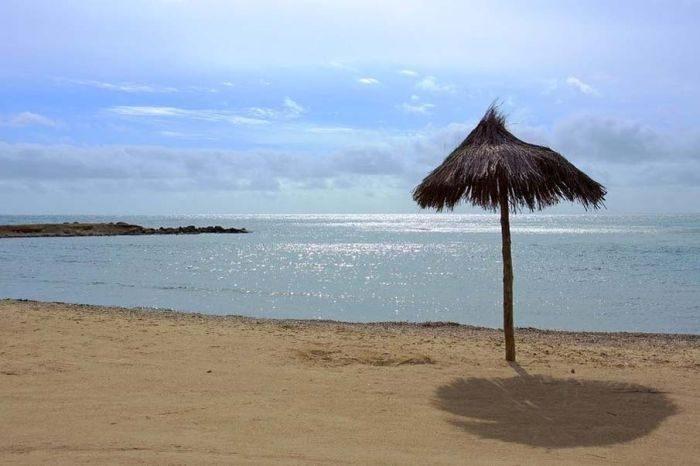 Urokliwe plaże 34