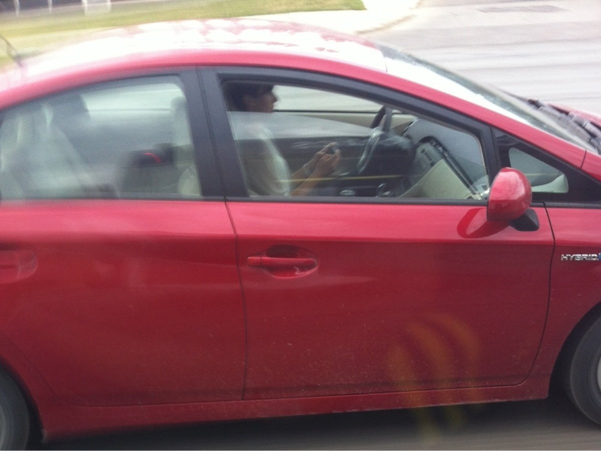 Bezpieczeństwo na drodze 2