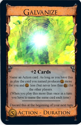Dominion lapse fan card expansion debugging topic galvanize this started as a non duration card that forced spies as an additional kingom pile and made spies produce 1 more per turn pronofoot35fo Gallery