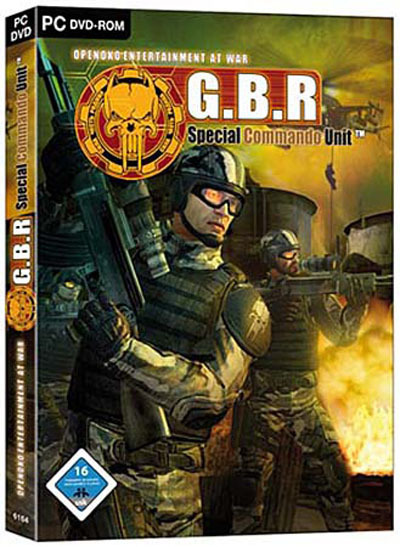 gbrspecialcommandounith3u6 G.B.R Special Commando Unit TiNYiSO