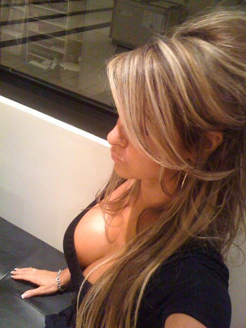 Laura Michelle 80