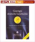 Münzenkatalog Geprägte deutsche Geschichte 1871 - Heute