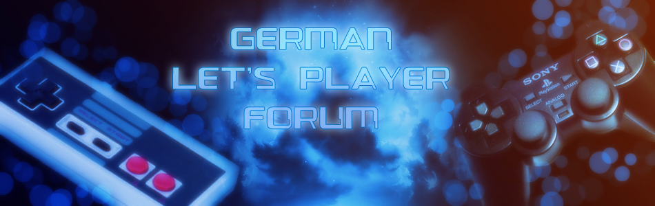 German Let's Player