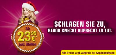 Germanwings 23,99