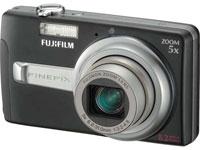Fujufilm Finepix J50 myby
