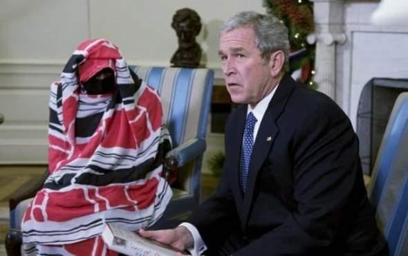 Zabawne zdjęcia polityków 39