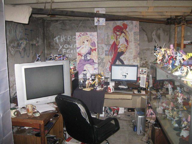 Najbrudniejsze biurka 9