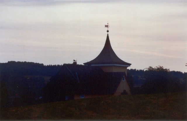 Urlaub 2009, die II.... Glockenturm2gs2k