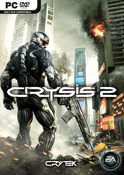 """Crysis 2 PL (2011) ISO """" W TYM POLSKA WERSJA """" [ PL ]"""