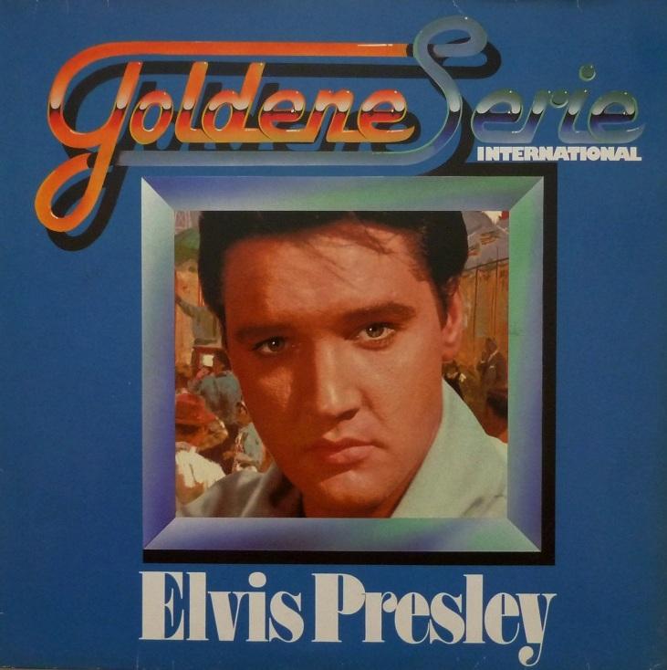 GOLDENE SERIE – ELVIS PRESLEY Goldeneseriefront2suee