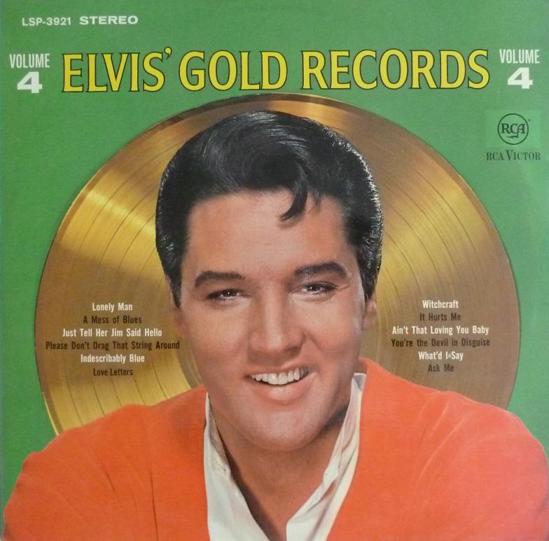 ELVIS' GOLDEN RECORDS VOL. 4 Goldrec468frontwejy4
