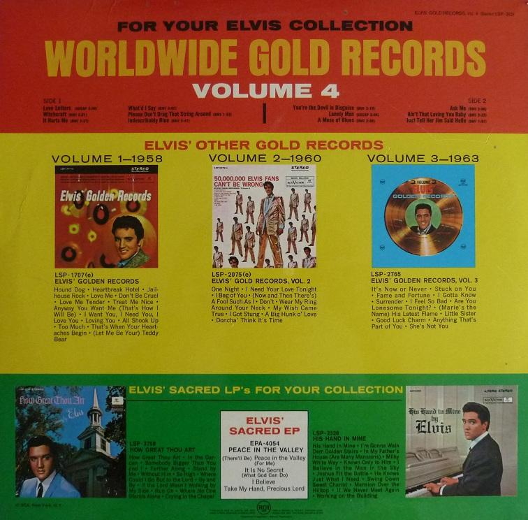 ELVIS' GOLDEN RECORDS VOL. 4 Goldrec468rckseitet3kzu