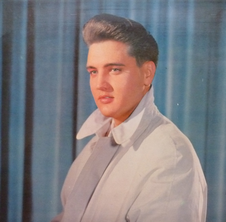 ELVIS' GOLD RECORDS VOL. 2 - 50.000.000 ELVIS FANS CAN´T BE WRONG Goldrecordsvol.21967ru7rh9