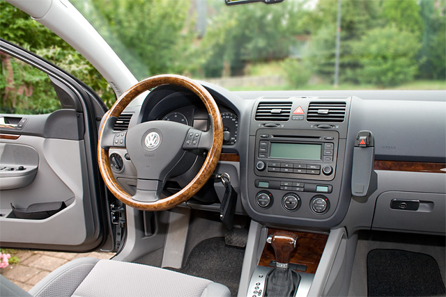 Golf 5 t rgriff anthrazit oder artgrey interieur for Interieur golf 5