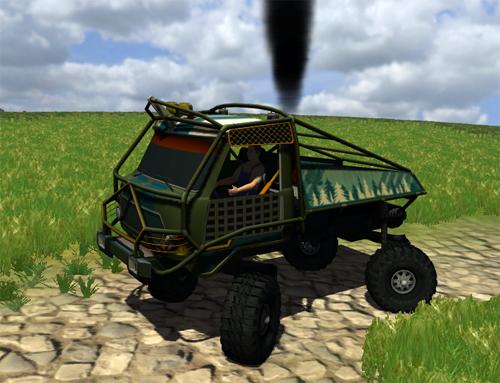 Prototype Goliaf