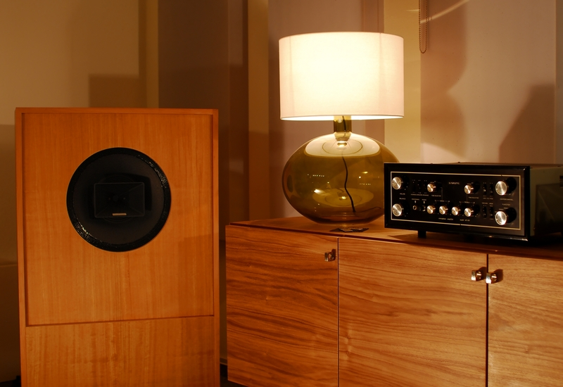 Which Speakers are You Using for Your Sansui Amps | Page 18 ...