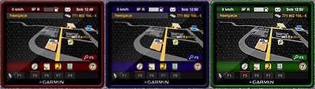 [ETS2] New GPS skin Gps-colorsnipxd